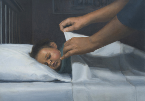 Cheryl Berech Artist